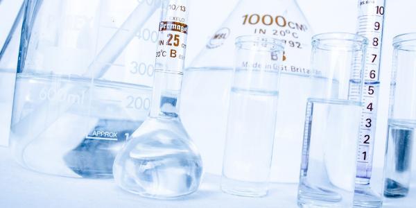 Statistics for Lab Scientists