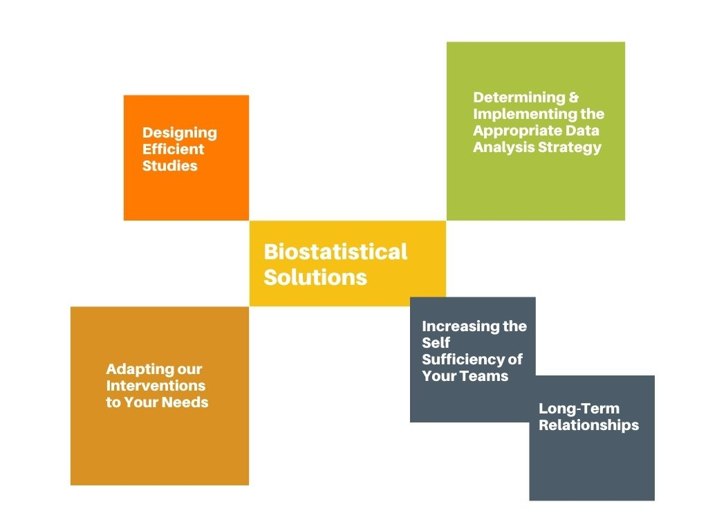 biostatistics solutions